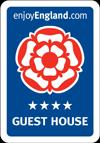 4 start guest house